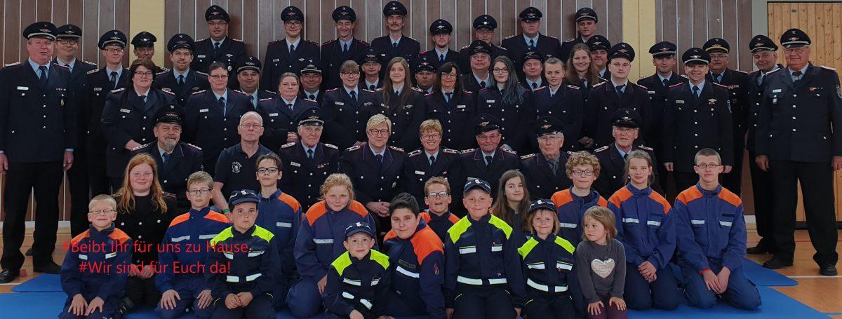 Freiwillige Feuerwehr Lauenstein